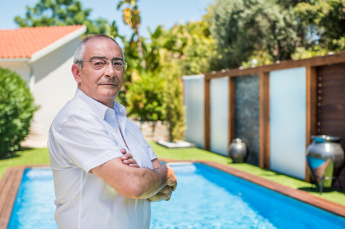António C. - Villa Manager at SpringVillas