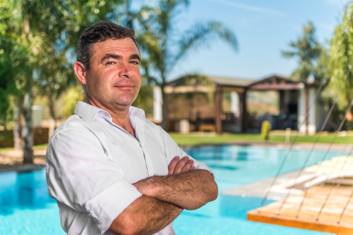 Bruno M. - Maintenance Manager at SpringVillas