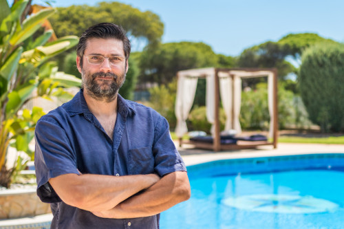 João F. - Villa Manager at SpringVillas
