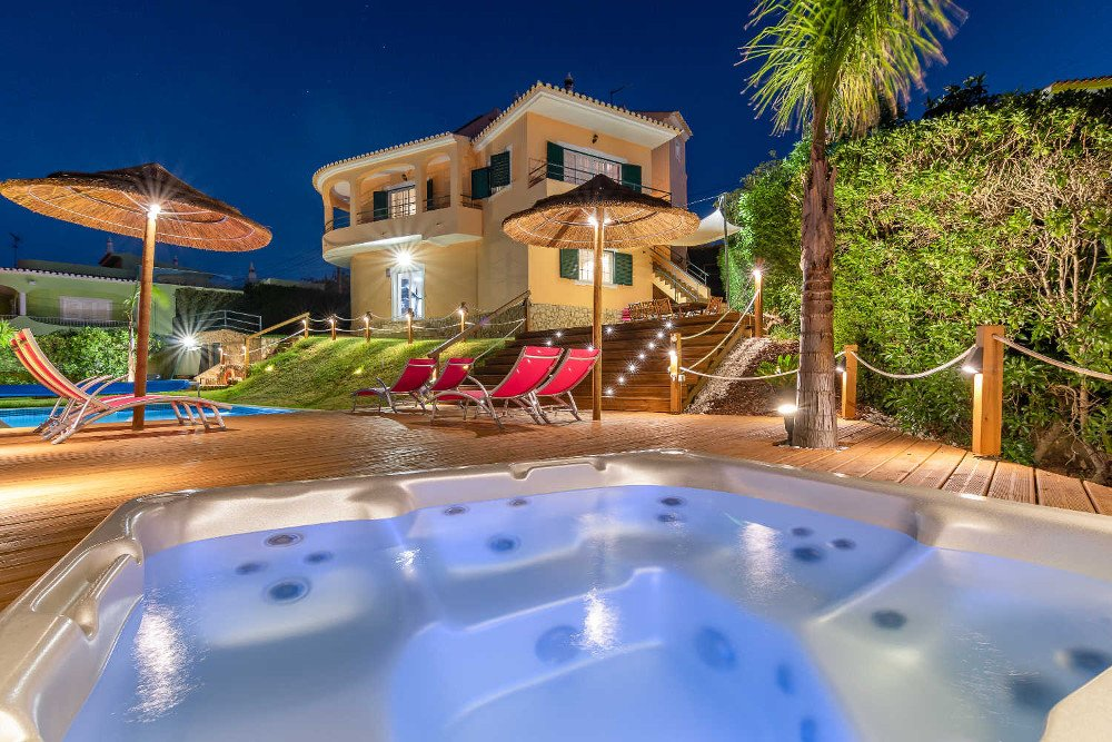 Villa Arade Riverside